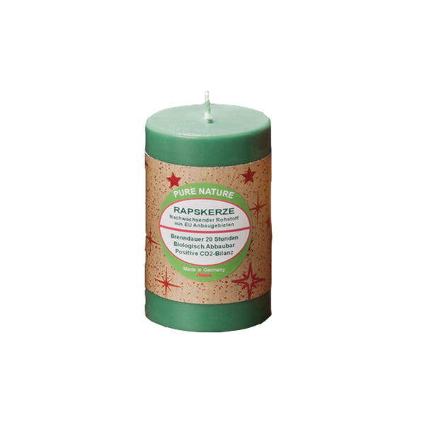 Rapeseed Candle Small