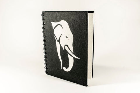 100% sustainable notebook by Elecosy