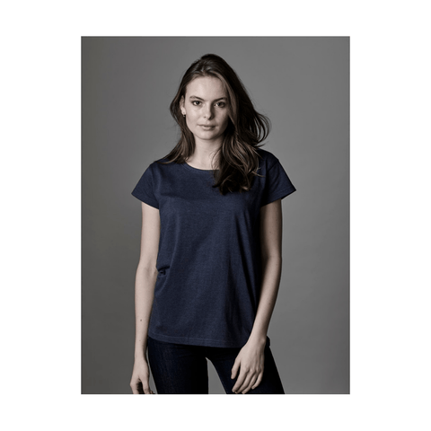 Amov Organic Cotton T-shirts Women