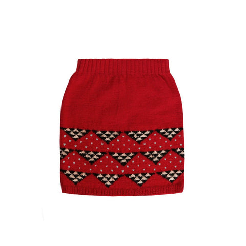 Fair Trade Skirts from HTHT