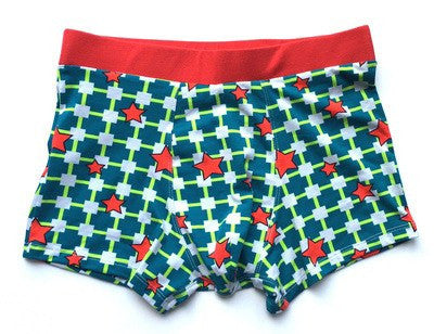 Men's Boxers from Colorio Organics