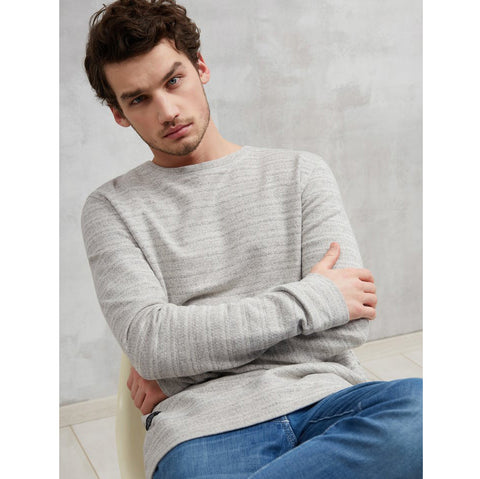 Organic Cotton Sweatshirt for Men