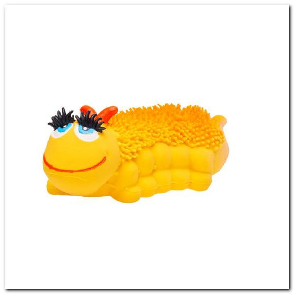 Lanco natural rubber toys