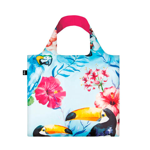 LOQI Bag - Wild Birds