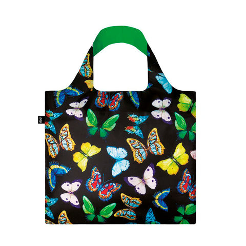 LOQI Bag - Wild Butterflies