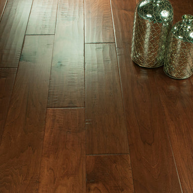 Chaparral Hardwood Collection