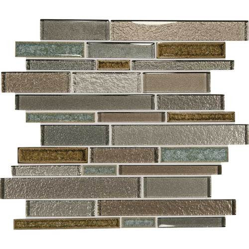 Daltile Mosaic Backsplash-Crystal Shores-DAL_CS95_RandomLinear_msc_SapphireLagoon