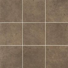 Daltile Mosaic Backsplash-Industrial Park-DAL_IP08_12x12_ChestnutBrown