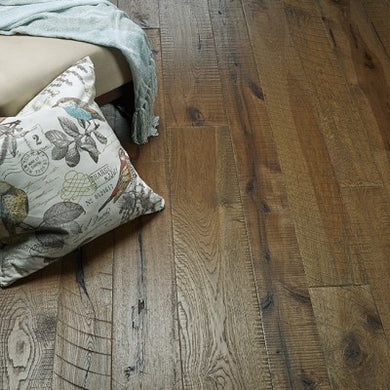 Hallmark Hardwoods-Organic Engineered