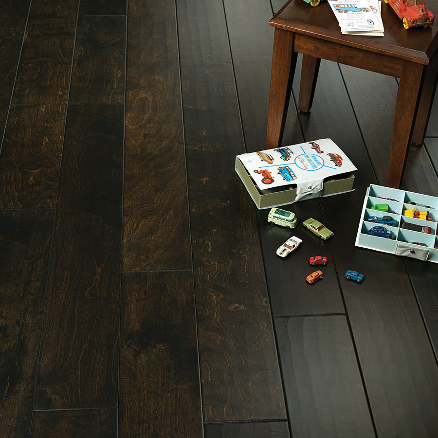 Silverado Hardwood Collection