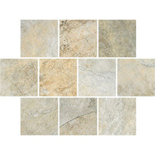 Daltile Mosaic Backsplash-Franciscan Slate-dt_franciscanslate_brickwork