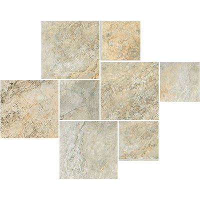 Daltile Mosaic Backsplash-Franciscan Slate-dt_franciscanslate_hopscotch