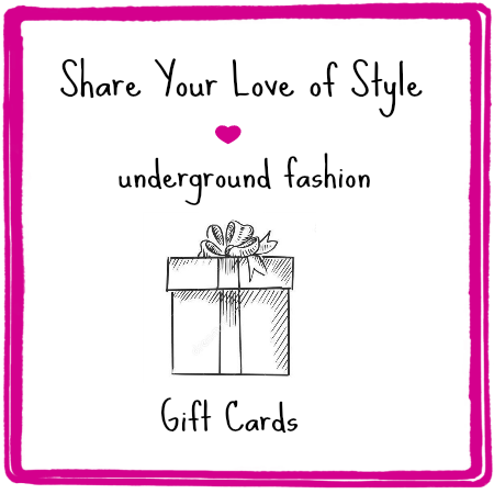 Share Your Love of Style