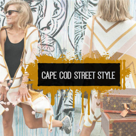 Cape Cod Street Style