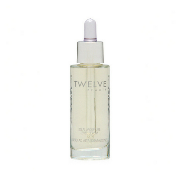 TWELVE IDEAL MOISTURE LEVEL SERUM 30ML