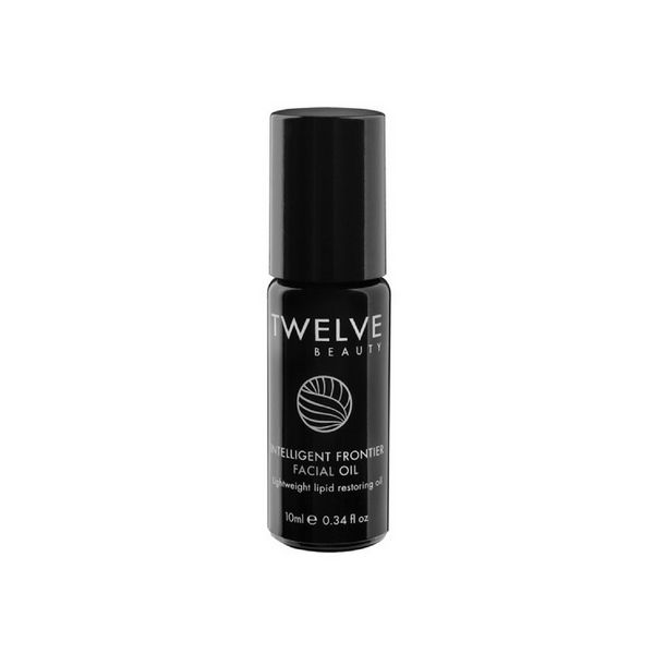 TWELVE INTELLIGENT FRONTIER FACIAL OIL 10ML