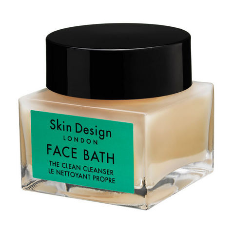 FACE BATH CLEANSER