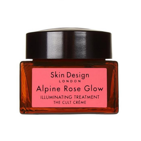 ALPINE ROSE GLOW 50ML