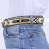 Eagle Belt - Light Gold