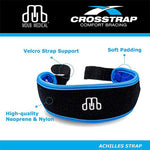 Stabilizing Patella Tendon Strap | Patella Knee Strap for Running, Cycling, Hiking, Outdoor Sports - MDUB MEDICAL