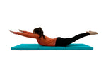 MDUB Active 2'x6' x 2in Thick Exercise Mat - MDUB MEDICAL