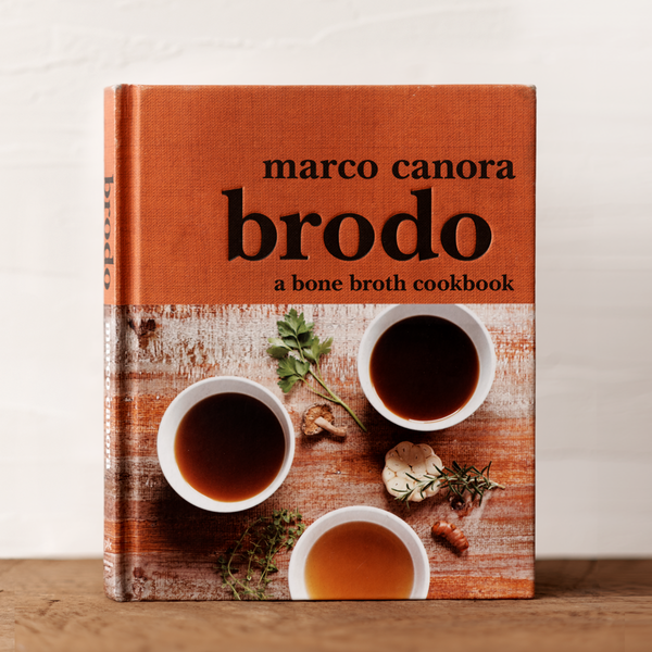 Brodo Cookbook