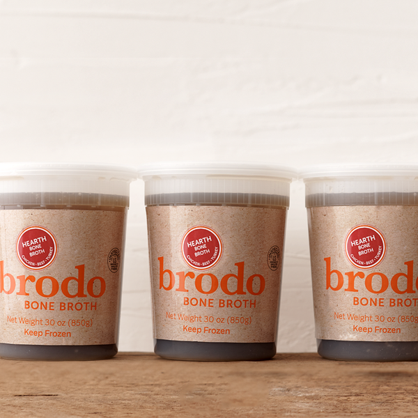 Hearth Nyc: Bone Broth - Buy In Store NYC & Buy Online
