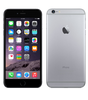 iPhone 6 Plus 128GB (seminuevo)
