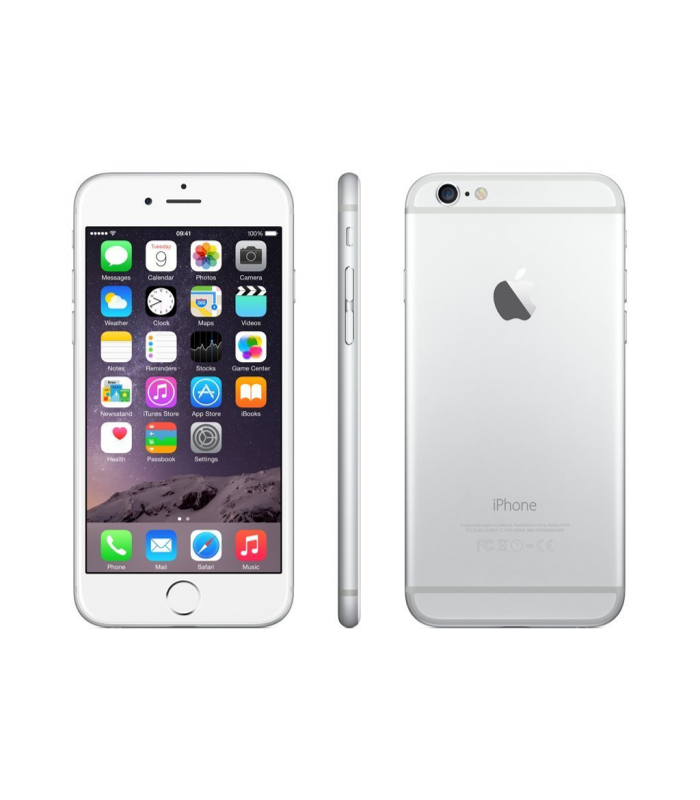 iPhone 6 64GB (seminuevo)
