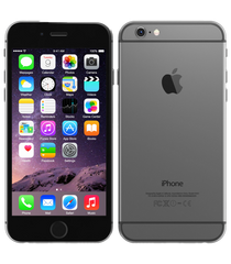iPhone 6 64 GB (seminuevo)