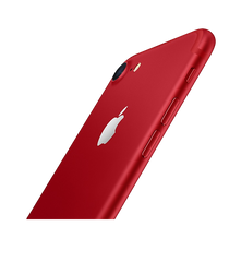 iPhone 7 plus Red Edition