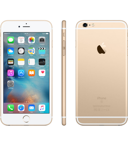 iPhone 6S 32GB (seminuevo)