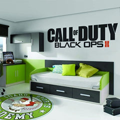 Call Of Duty - Car Sticker Decal Wall