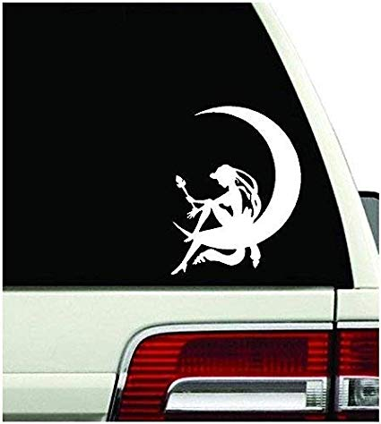 Sailor Moon Serena Anime Decal Sticker Vinyl for Car Window Wall Room - MyMonkeySticker.com