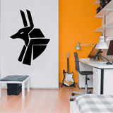 Anubis Symbol Egyptian God Sticker