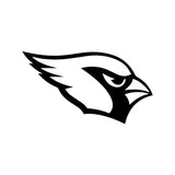 Arizona Cardinals Logo Sticker