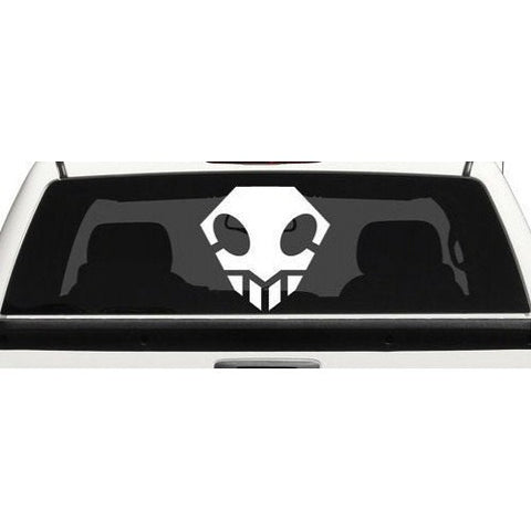 Bleach Shinigami Anime Decal Sticker for Car Window, Laptop wall - MyMonkeySticker.com
