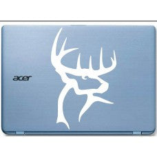 Buck commander Car Window Vinyl Decal Tablet PC Sticker - MyMonkeySticker.com