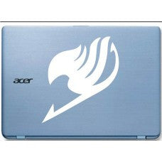 Fairy Tail Anime Manga Guild Car Window Decal Tablet PC Sticker - MyMonkeySticker.com