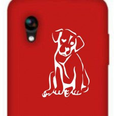 Labrador retriever dog Animal Car Window Decal Automobile Tablet Tablet PC Sticker Wall Laptop mobile truck Notebook macbook Iphone Ipad - MyMonkeySticker.com