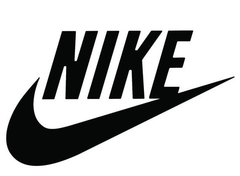 NIKE Logo AIR Jordan JumpMan 23 HUGE Flight Wall Decal Sticker - MyMonkeySticker.com