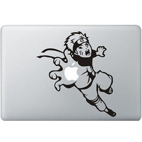 Naruto Anime Tokio Vinyl Decal Sticker Logo Symbol for Wall Car Window Laptop Die Cut - MyMonkeySticker.com