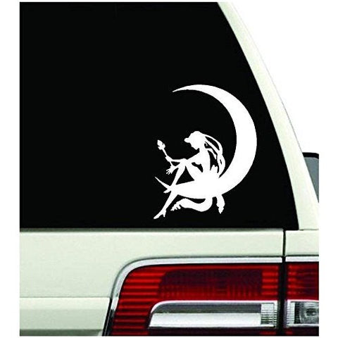 Sailor Moon Serena Anime Vinyl Decal Sticker for Car Window Wall Truck, - MyMonkeySticker.com