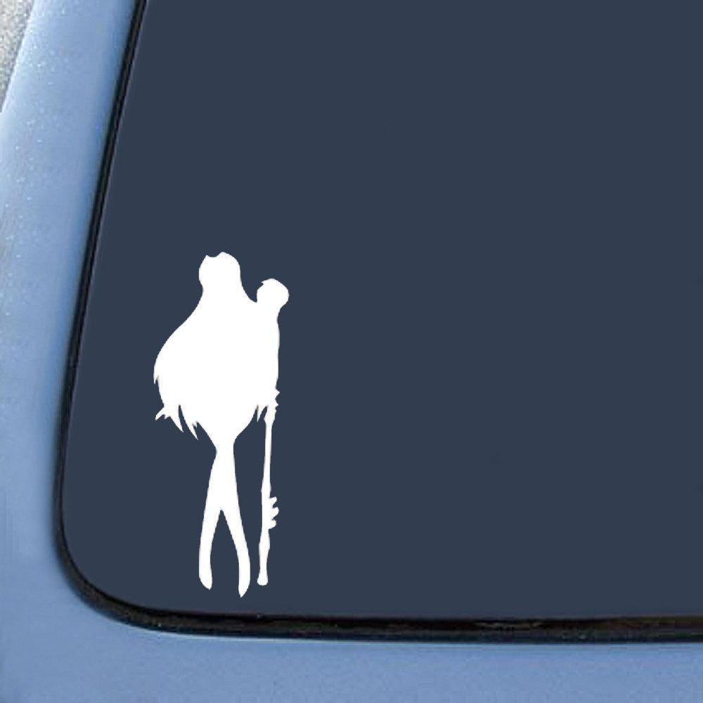 Sailor Pluto Logo Vinyl Sticker Decal Car Truck Windon Wall Laptop notebook - MyMonkeySticker.com