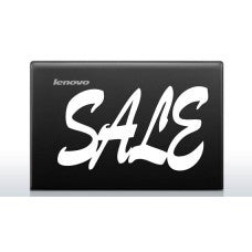 Sale Big Sale for Business Automobile Car Window Decal Tablet PC Sticker Automobile Window Wall Laptop Notebook Etc. Any Smooth Surface - MyMonkeySticker.com