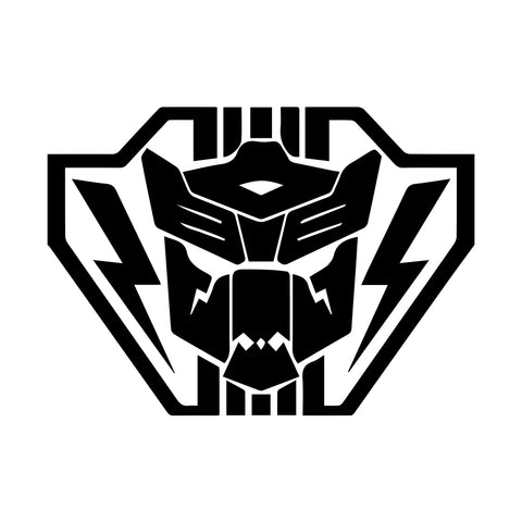 Transformers Autobots Decal Sticker
