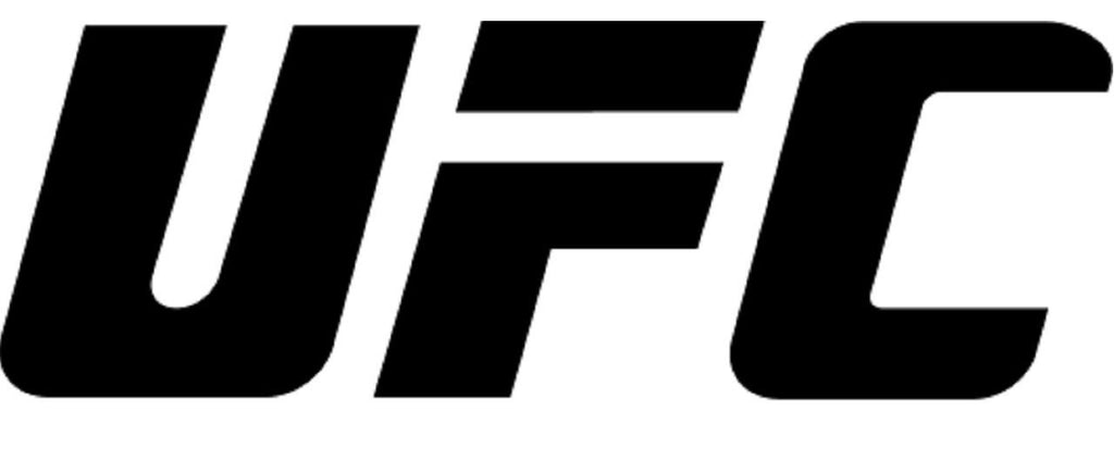 UFC  Car Window Ipad Tableet PC Notebook Cumputer Decal Sticker - MyMonkeySticker.com