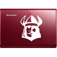 Viking Car Window Decal Tablet PC Decal Automobile Window Wall Laptop Notebook Macbook Ipad iphone smartphone Truck bumper Skateboard bike - MyMonkeySticker.com
