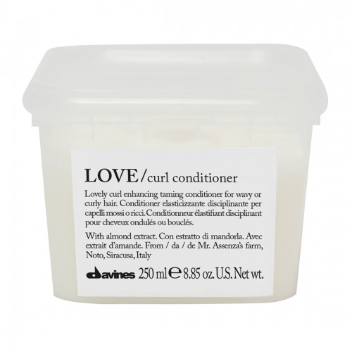 Davines Love Conditioner (Non-acne Safe)