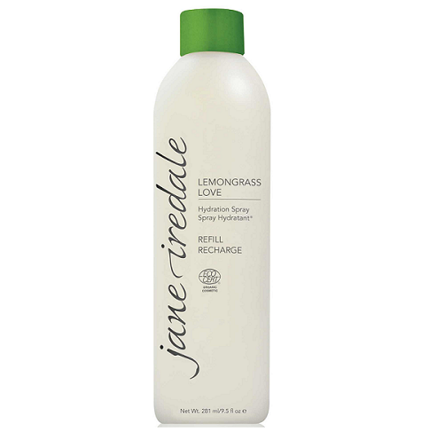 Lemongrass Love Hydration Spray Refill